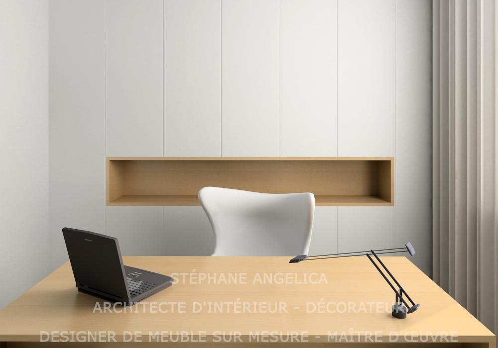 Bureau de direction sur mesure